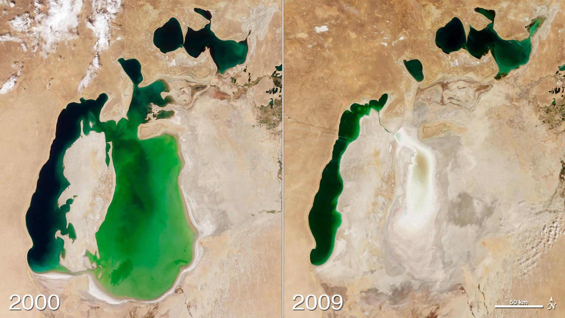 Nachhaltige Bioökonomie Scheitert die Bioökonomie am fehlenden Wasser?